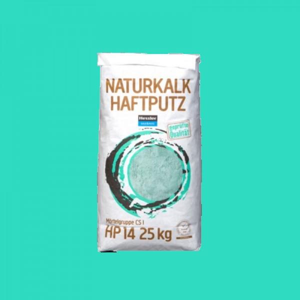 HP 14 - Naturkalkhaftputz