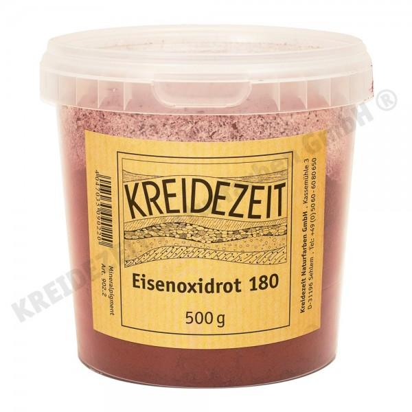 Eisenoxidrot 180