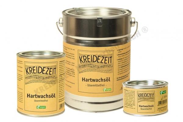 Hartwachsöl - pure solid -
