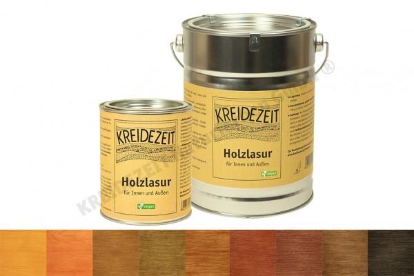 Holzlasur aussen -farbig-