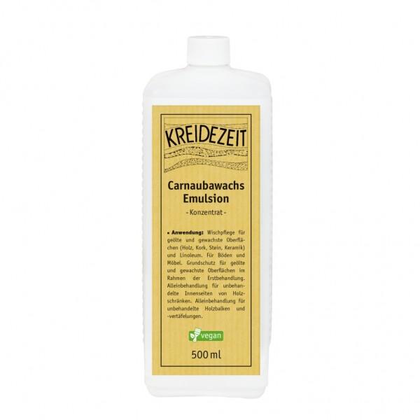 Carnaubawachs Emulsion -Konzentrat-