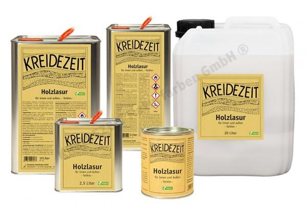 Holzlasur (farblos)
